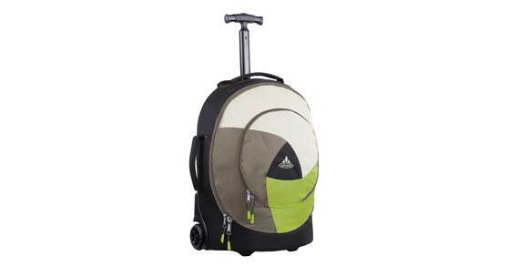 Vaude Gonzo 26 brown/chute green